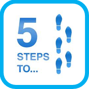 how to write a book in 5 easy step book